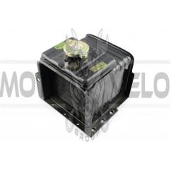 Радиатор м/б 190N/195N (12/15Hp) (mod:B) DIGGER