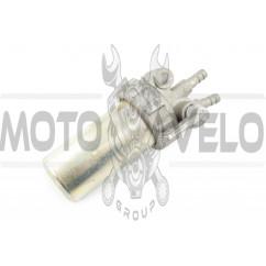 Кран топливный м/б 190N/195N (12/15Hp) (с фильтром) DIGGER