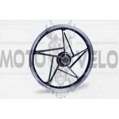 Диск колеса   1,85 * 18   передний   Zongshen ZS125J   EVO