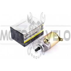 Электростартер 4T GY6 125/150 ZUNA