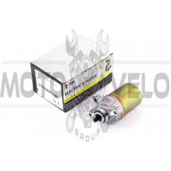 Электростартер 4T GY6 50 ZUNA
