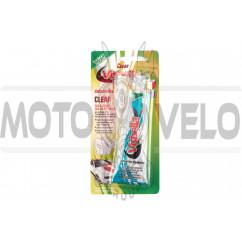 Герметик силиконовый 85мл (прозрачный) VISBELLA