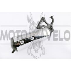 Глушитель Honda DIO AF34/35