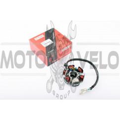 Статор генератора Active (5+1 катушка) STAR