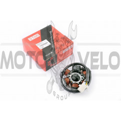 Статор генератора Honda LEAD 90 (5+1 катушек) STAR