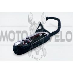 Глушитель Yamaha JOG 50 2JA
