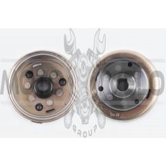 Магнит генератора (ротор) 4T CH250 KOMATCU