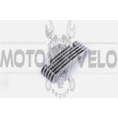 Крышка головки цилиндра Yamaha YBR125 KOMATCU