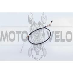 Трос газа Yamaha YBR125 KOMATCU