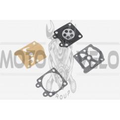Ремкомплект карбюратора б/п для Goodluck GL3800 WOODMAN