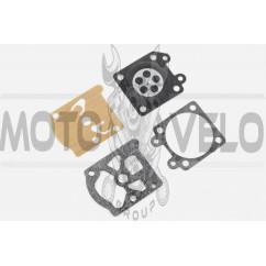 Ремкомплект карбюратора б/п для Goodluck GL2500 WOODMAN