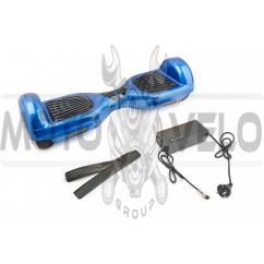 Гироборд 2.2Ah (синий) PY-01