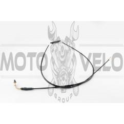 Трос газа Yamaha JOG MINT (уп.1шт) KOMATCU