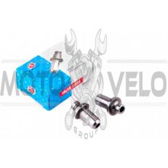 Направляющие клапанов (пара) 4T GY6 125/150 MANLE