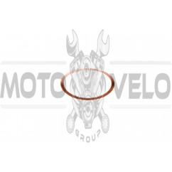 Прокладка головки цилиндра МИНСК (медь) JING (mod.A)