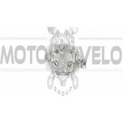 Головка цилиндра   4T CB200   (в сборе)   KOMATCU   (mod.A)