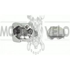 Головка цилиндра   4T CG150   (+ крышка)   KOMATCU   (mod.A)