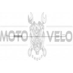 Пружина лягушки тормоза (универсальная) ZV