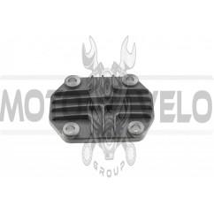 Крышка головки цилиндра (верхняя)   Delta   (квадратная)   KOMATCU   (mod.A), шт