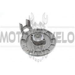 Пластина крепления генератора на шесть катушек   Delta 110   KOMATCU   (mod.A), шт