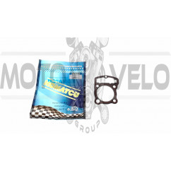 Прокладка головки цилиндра   4T CB150/175   (OHC 162FMJ)   KOMATCU   (mod.A)