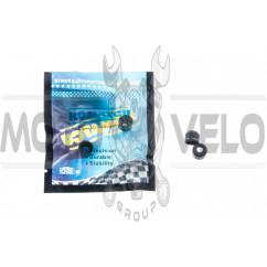 Сальники клапанов (пара)   4T CB125/150   KOMATCU   (mod.A)