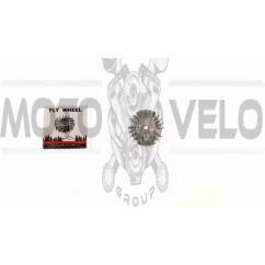 Магнето б/п   для Goodluck GL 4500/5200   (собачки металл)   WOODMAN   (mod.A)
