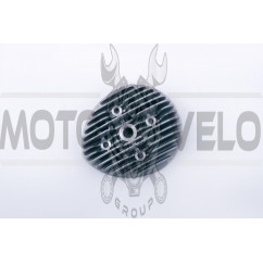 Головка цилиндра веломотор (F50) EVO