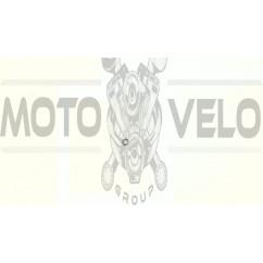 Гайка шпильки цилиндров   (1шт, M7)   Suzuki AD, Yamaha YBR   PLT, шт