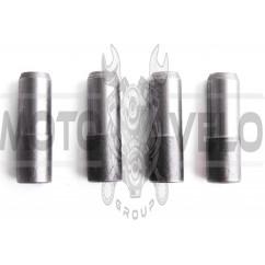 Направляющие клапанов   МТ, ДНЕПР   (4шт.)    (металлокерамика)   JING   (mod A)