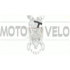 Стартер (в сборе) б/п   для Goodluck GL 4500/5200   (металлический, 4 зацепа)   EVO