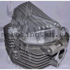Головка цилиндра   4T CG200   (в сборе, + клапана, крышка)   ST