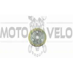 Магнит генератора (ротор)   Active   (голый)   ST