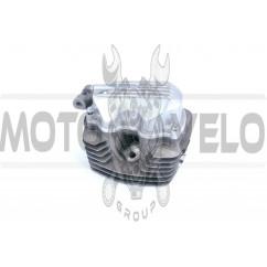 Головка цилиндра   4T CG150   (+клапаны)   EVO-3