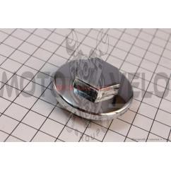 Крышка головки цилиндра   CB-125-20 (хром)   EVO