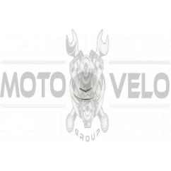 Крышка регулировки клапанов Delta (хром) STEEL MARK
