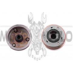 Магнит генератора (ротор)   4T CG125/150   (OHV)   EVO