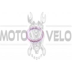 """Прокладка глушителя Delta, Alpha, Active """"EVO"""""""