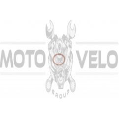 Прокладка головки цилиндра КАРПАТЫ (медь) ZEV