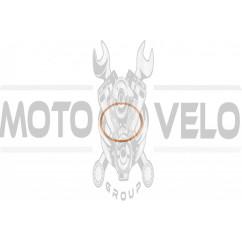 Прокладка головки цилиндра ИЖ ПЛАНЕТА (медь) ZEV