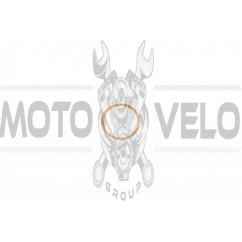 Прокладка головки цилиндра ИЖ ЮПИТЕР (медь) ZEV