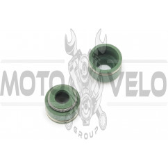 Сальники клапанов (пара) Delta JIALING