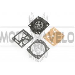 Ремкомплект карбюратора б/п для Husqvarna 365/372 XINLONG
