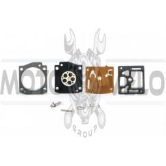 Ремкомплект карбюратора б/п для Husqvarna 365/372 (полный) MANLE