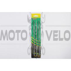 Напильник бензопильный Ø5,2mm SAFELY