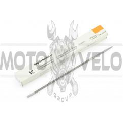 Напильник бензопильный Ø4,0mm #ST FORESTER