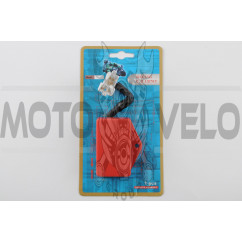 Коммутатор (тюнинг) 4T CG125/150 (красный)