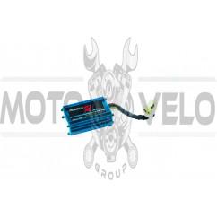 Коммутатор (тюнинг) Honda DIO AF34 PROGRESS RACING