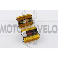 Коммутатор (тюнинг) Honda DIO, TACT, PAL (золотистый) BEST TECH