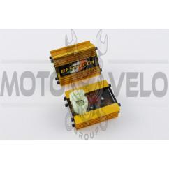 Коммутатор (тюнинг) 4T GY6 50 (золотистый) BEST TECH